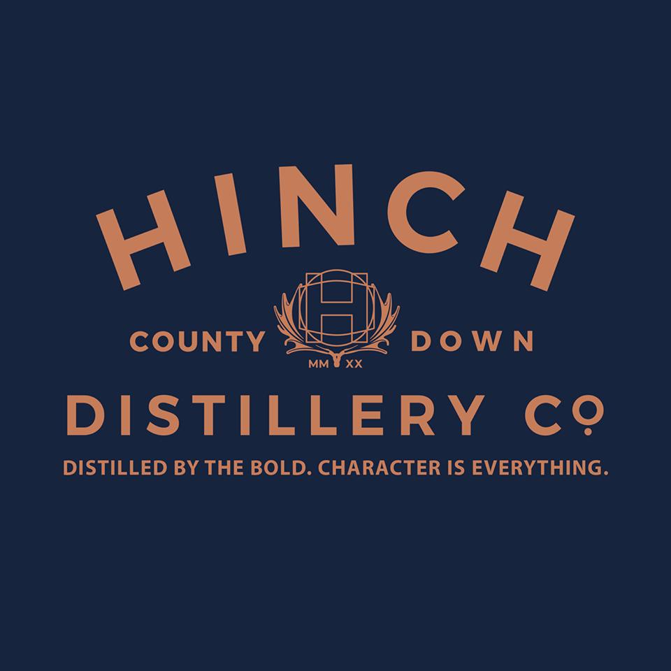 Neuheit: Hinch Distillery