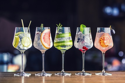 Gin - eine ganz besondere Geschichte