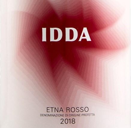 NEU -  Idda Etna Rosso 2018