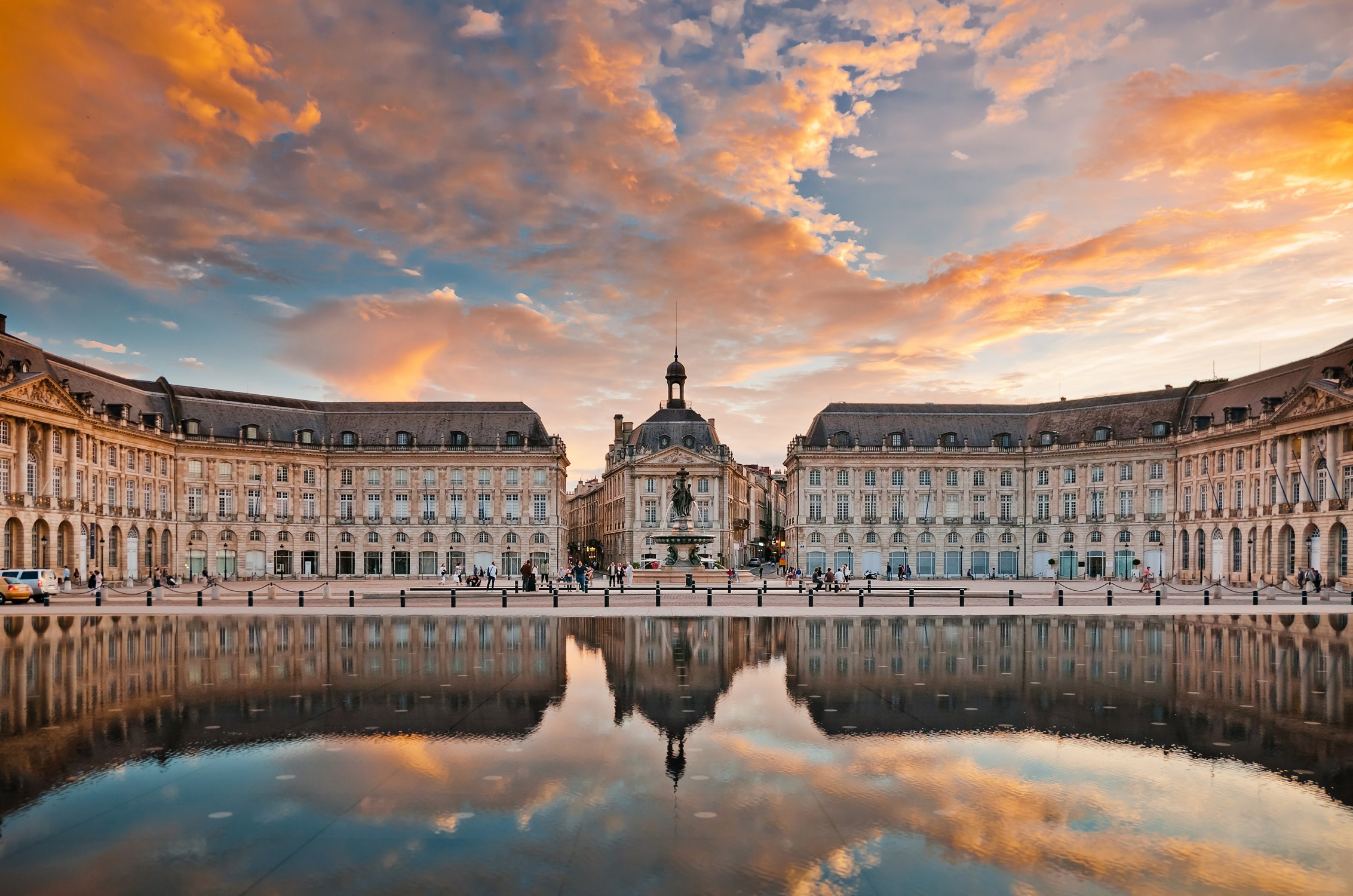 Bordeaux Subskription 2021