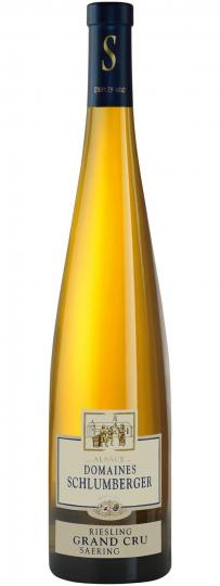 Domaines Schlumberger - Riesling Grand Cru Saering