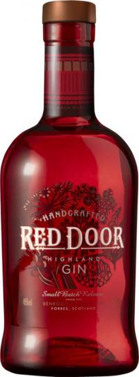 Benromach Distillery - Benromach Red Door Gin