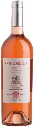 COLOMBIER ROSE