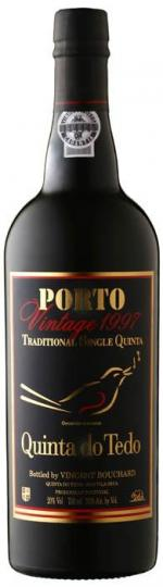 Quinta do Tedo - Vintage Port