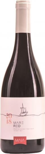 Maia Winery - Mare Red