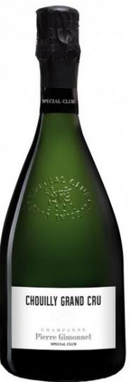 Pierre Gimmonet - Champagne Gimonnet Chouilly Grand Cru
