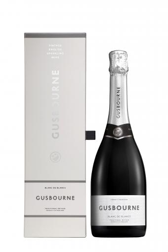 Gusbourne Estate - Gusbourne Blanc de Blancs Brut