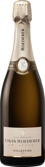 Champagne Louis Roederer - Roederer Collection 242