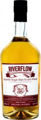 RIVERFLOW SPEYSIDE SINGLE MALT 46% vol