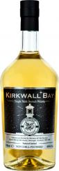 KIRKWALL BAY ORKNEY SINGLE MALT 46% vol