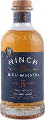 Hinch Distillery – Double Wood 5yo