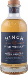 Hinch Distillery – Peated Single Malt