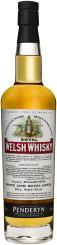 Penderyn Distillery – Royal Welsh Whisky - Icons of Wales No. 6