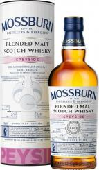 MOSSBURN CASK No.2 - RICH