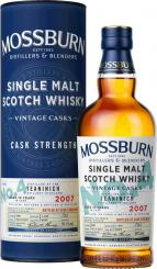 MOSSBURN VINTAGE CASK No.4 - TEANINICH 2007 SMSW