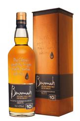 BENROMACH 10 YEARS OLD, 43%vol