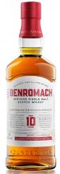Benromach Distillery – Benromach 10 Years Old