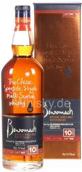 BENROMACH 10YEARS - 100°PROOF