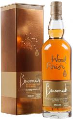 Benromach Distillery – Benromach Wood Finish Sassicaia