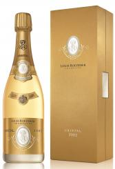CHAMPAGNE LOUIS ROEDERER – Champagne Roederer Cristal Brut Late Release
