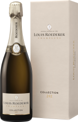 Champagne Louis Roederer – Roederer Collection 242 Deluxe