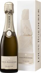Champagne Louis Roederer – Roederer Collection 242 GP - halbe Flasche in GP