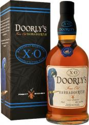 Foursquare Distillery – Doorly's X.O.
