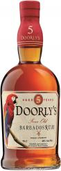 Doorly's 5yo Gold