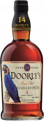 Foursquare Distillery – Doorly's 14yo