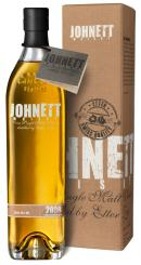 Distillerie Etter – Johnett - Swiss Single Malt  Whisky