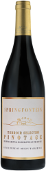 Weingut Springfontain – Pinotage Terroir Selection