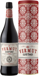 Lustau – Lustau Vermut Red in Metalldose
