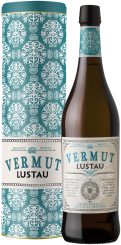 Lustau – Lustau Vermut White in Metalldose