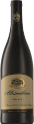Allesverloren Wine Estate – Allesverloren Shiraz