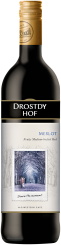 Drostdy-Hof – Drostdy-Hof Merlot Winemakers Selection