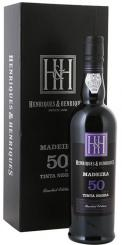 Henriques & Henriques – Tinta Negra 50 years