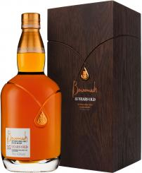 BENROMACH 35 YEARS OLD HERITAGE COLLECTION