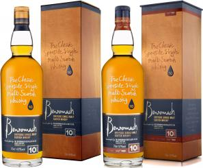 Benromach 10y + 100% Proof