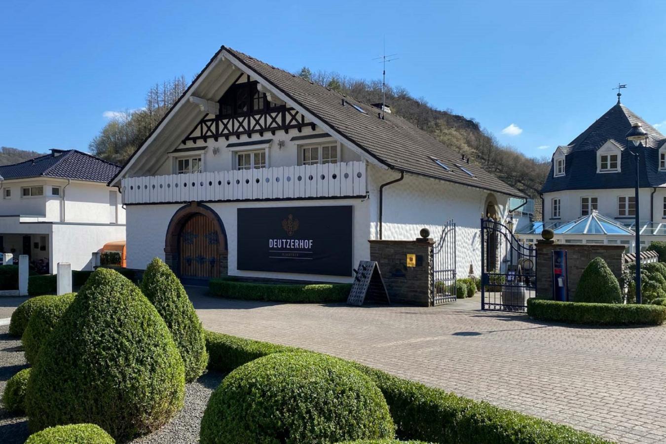 Weingut Deutzerhof Haus