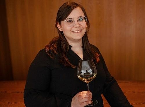 Theresa Friedrich, Burgunderflüsterin