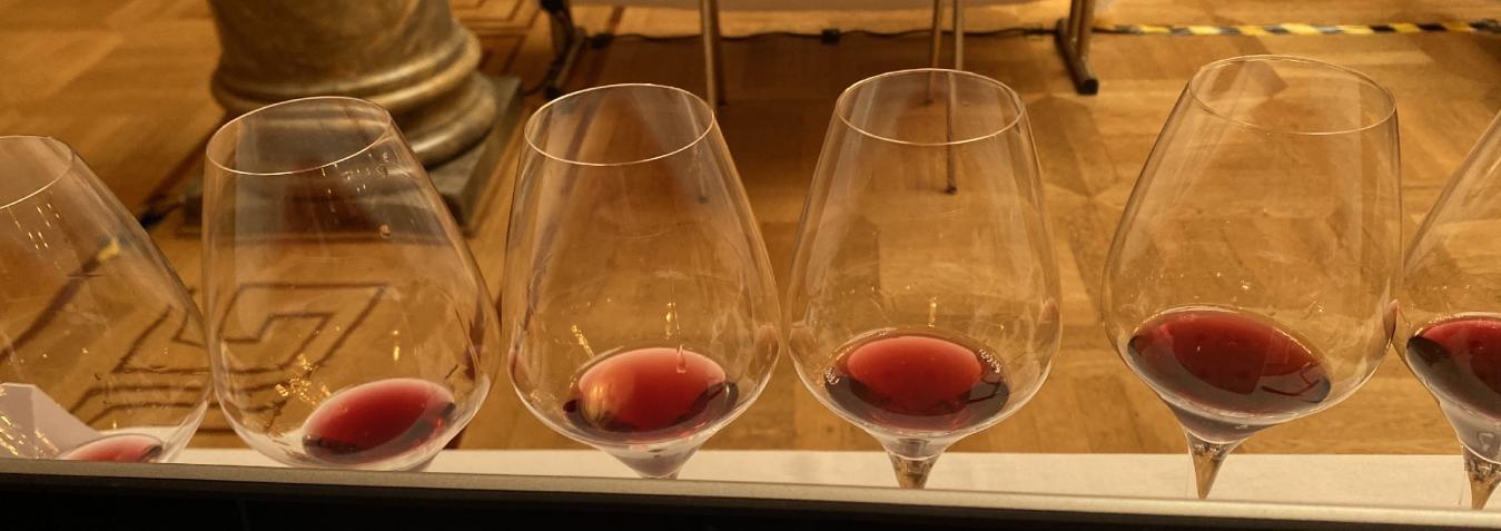 große Gewächse - große Weine