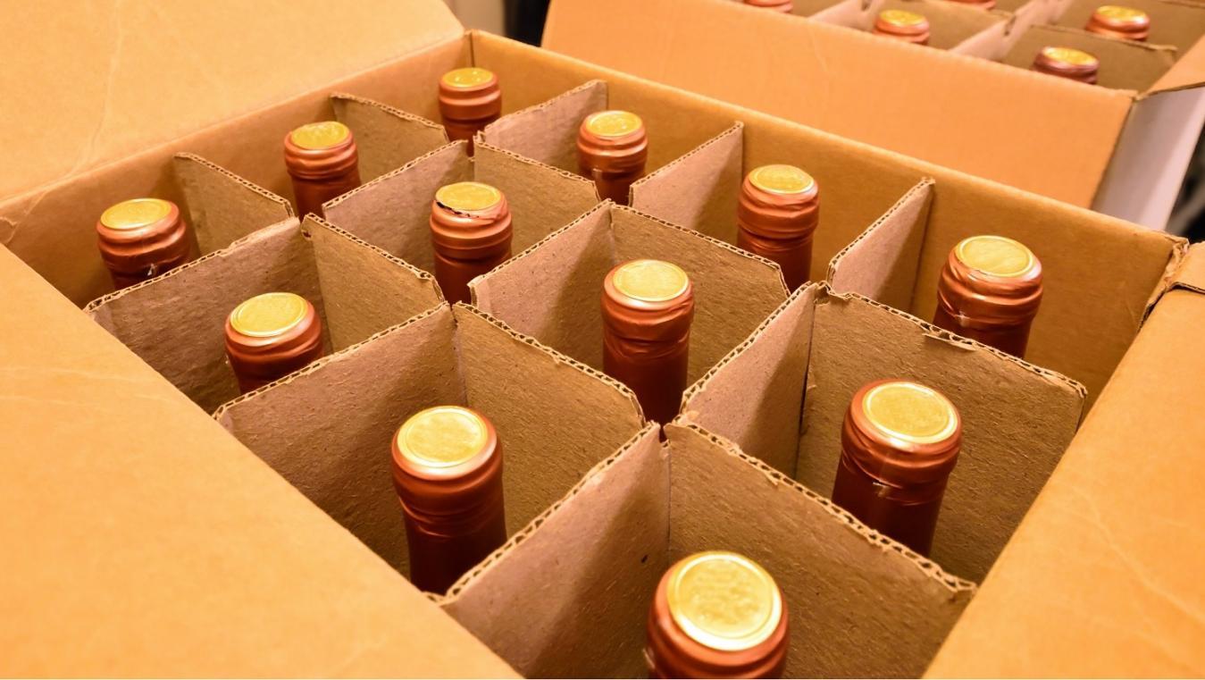 Vorteilspreise ab 6 Flaschen